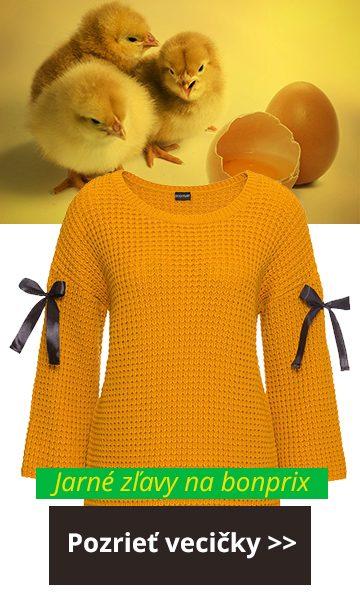 oblečenie pre moletky - zľavy marec 2018