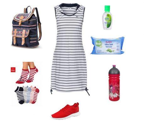 3c35ef99800c Letné výlety s deťmi – pohodlné oblečenie pre maminu moletku