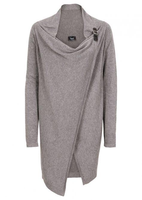 Tehotenské pončo / sveter