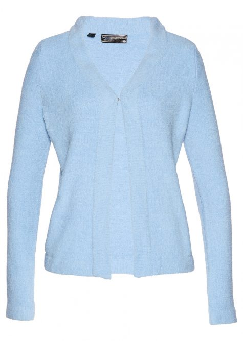 Mäkký pletený sveter