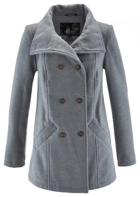 Kabátová bunda