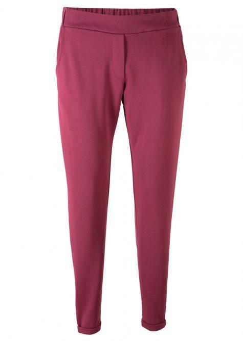 Joggingové nohavice - dizajn od Maite Kelly
