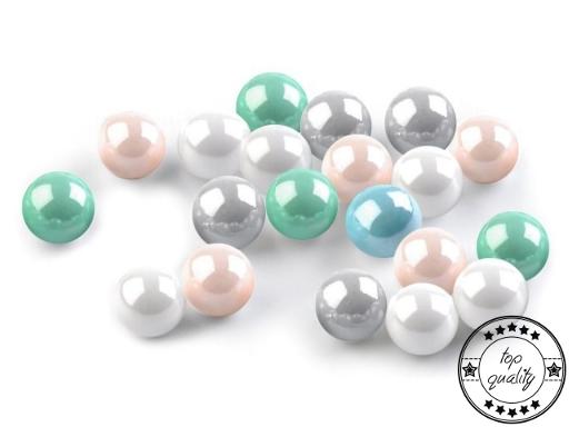 perly, perly na našívanie na oblečenie
