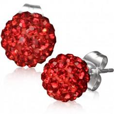Šperky eshop - Náušnice z ocele 316L
