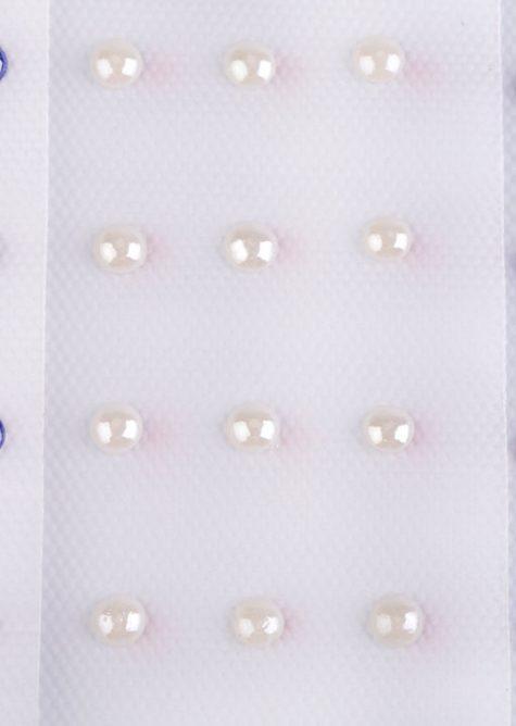 nažehľovacie perly na šaty, šaty s perlami, nohavice s perlami - aj pre moletky