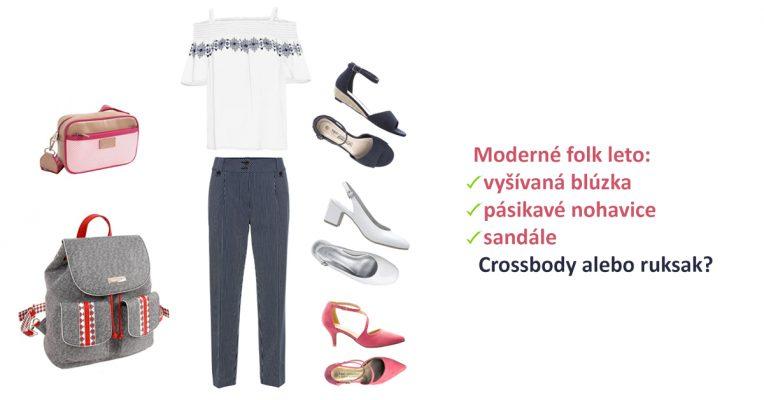 letné oblečenie pre moletky, vyšívaná blúzka pre moletky, outfit pre moletky