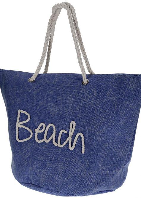 ♪♪ Plážová taška