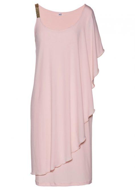 # Spoločenské šaty pre moletky
