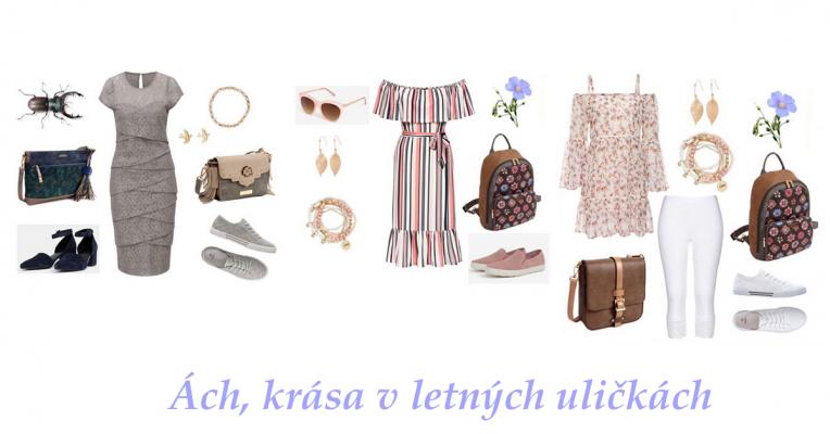 letne oblečenie pre moletky, letné šaty pre moletky