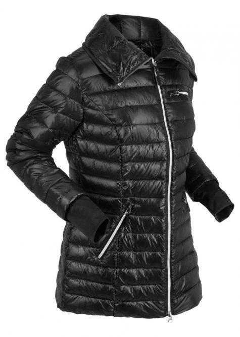 Outdoorová prešívaná bunda