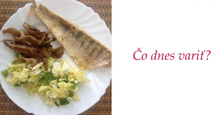 čo dnes variť, čo dnes varíte, čo vaíríte