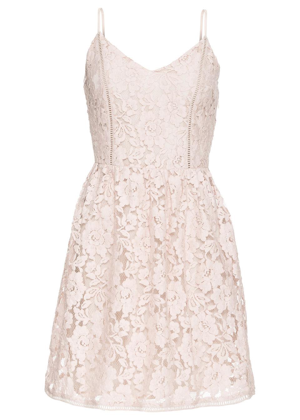 Čipkované šaty e639cf51eae