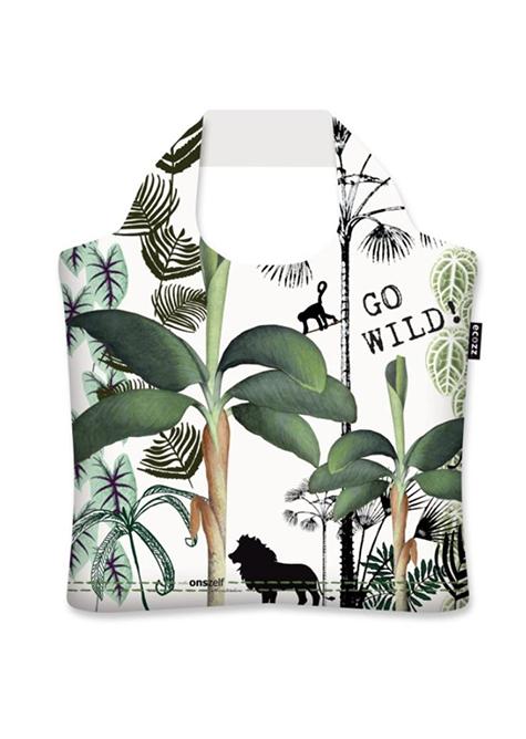 ++ Ekologická nákupná taška