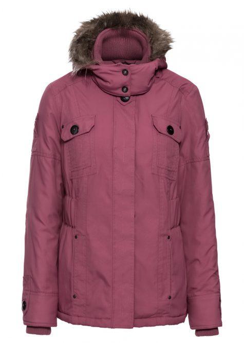» Zimné bundy a plášte pre moletky