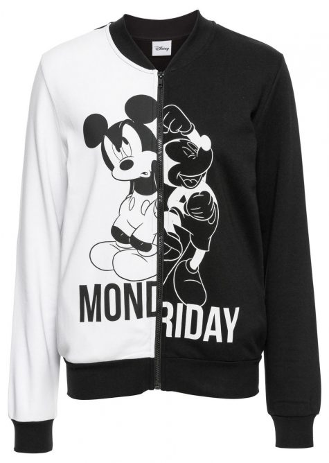 """Mikina College """"Mickey Mouse"""""""
