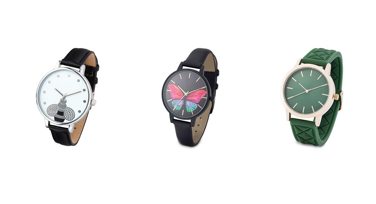hodinky pre moletky, oblečenie pre moletky, doladujeme outfit pre moletky