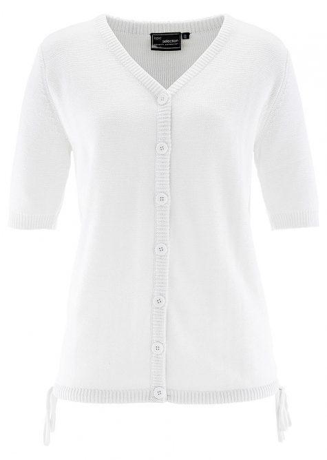 f20907d72fd9 Blúzka s perlami - tričko s perličkami