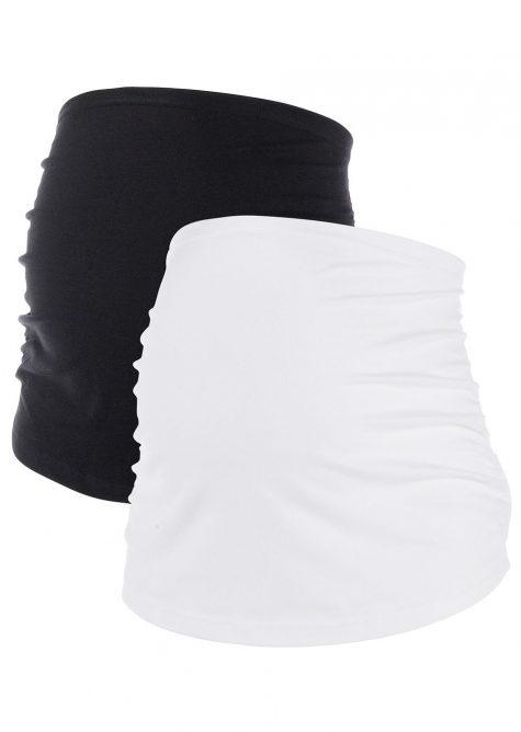 Tehotenský pás na bruško v dvojdielnom balení