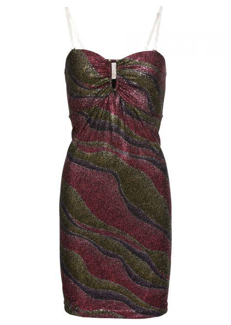 Ligotavé šaty