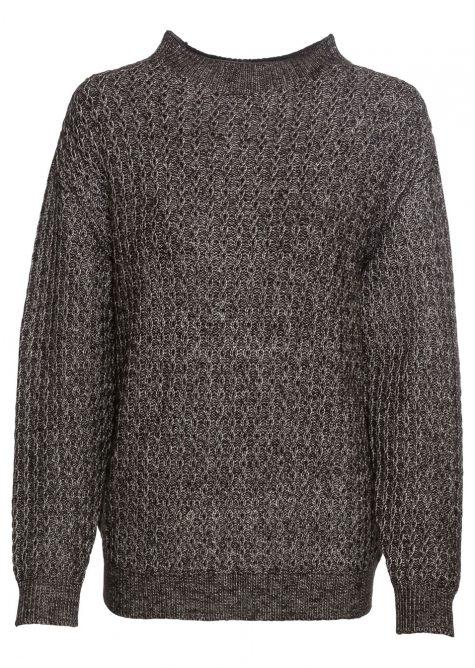 Pletený pulóver: MUST HAVE