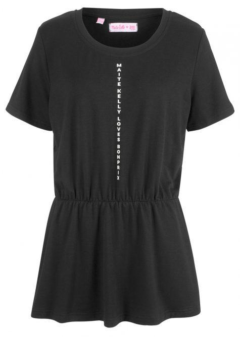 Mikinové tričko s 1/2 rukávom - dizajn Maite Kelly