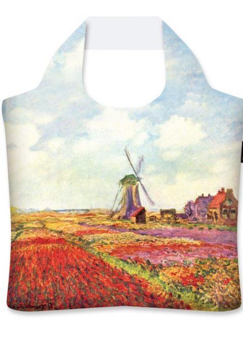 Ekologická nákupná taška