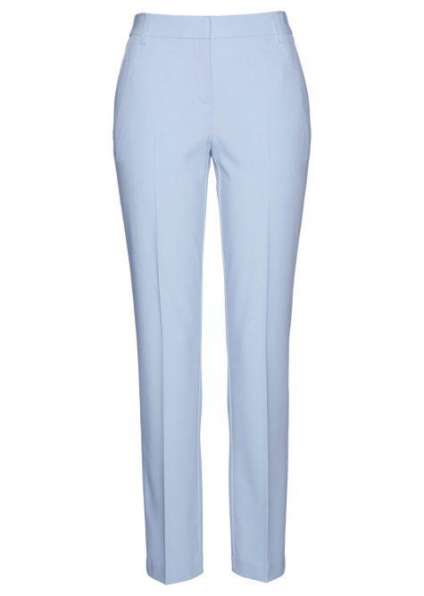 Strečové nohavice  Strečové nohavice pre moletky - lepšie sa prispôsobia postave.