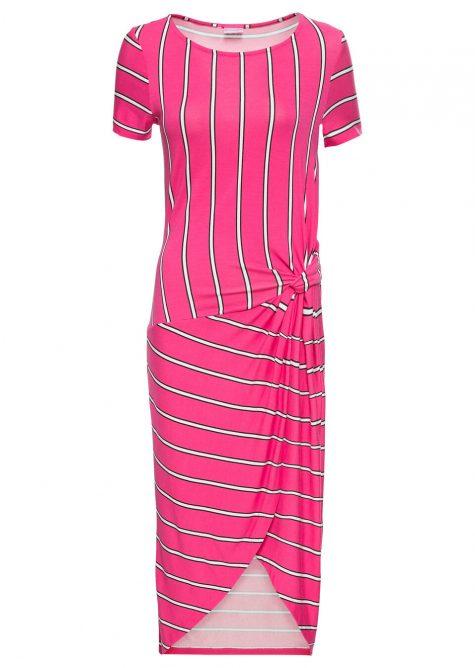 Džersejové šaty