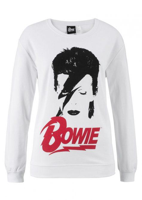 """Mikina """"David Bowie"""""""