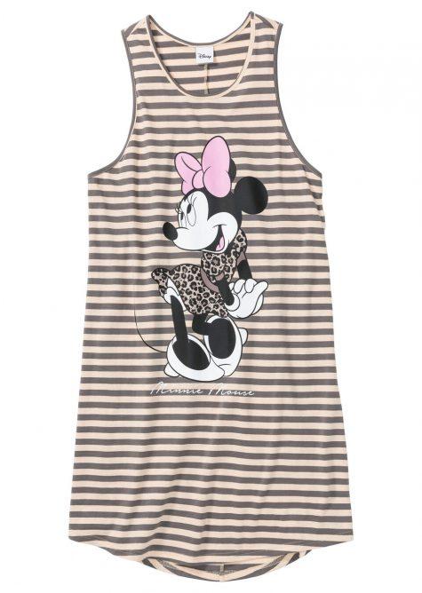 Nočná košeľa Minnie Mouse