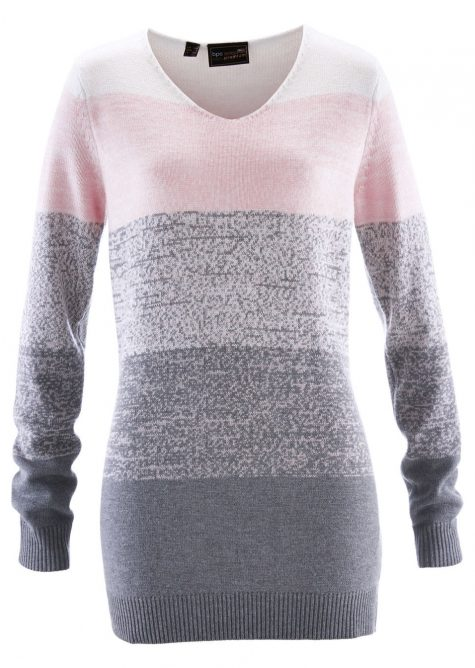 Premium pulóver s kašmírom
