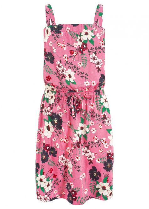 Džesejové šaty